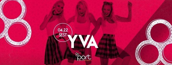 YVA Club Show