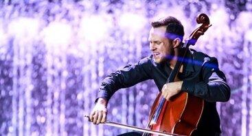 """Koncertas """"Future cello"""""""
