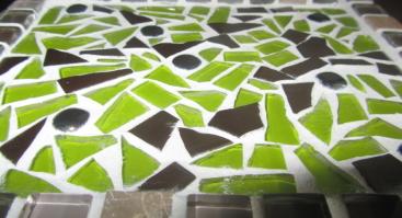 Kūrybinės Mozaikos dirbtuvės
