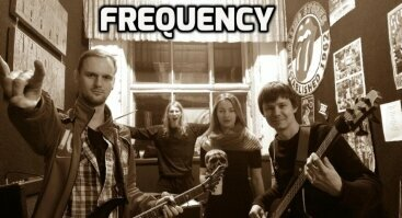 Frequency koncertas