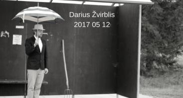 Darius Žvirblis