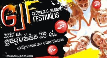 Globalaus jaunimo festivalis 2017