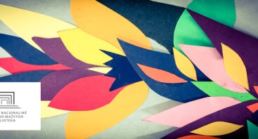 """Gegužės 2–6 d.: kūrybinės dirbtuvės """"Atvirlaiškis mamai"""""""