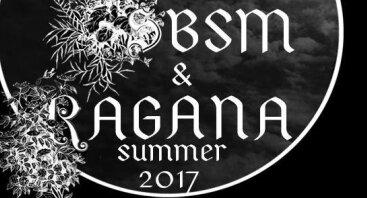 Ragana / SBSM