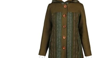 Modernaus etno rūbo kolekcijos pristatymas