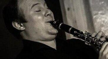 "Koncertas ""Įsimylėjęs klarnetas"""
