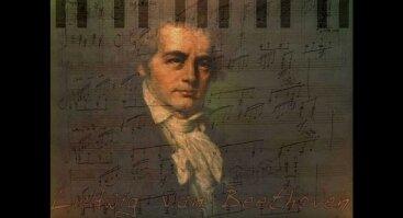 Beethoven. Das Trio.