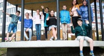 Anglų kalbos stovykla Vilniuje ir Kaune - SPORTS AND OLYMPICS