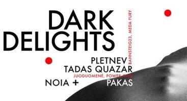 Dark Delights