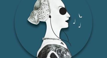 Modernaus dainavimo studijos MUSICALIS naujų narių priėmimas 2018 - 2019 m.