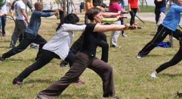 Tibeto Išminties kardo užsiėmimai - renkama grupė