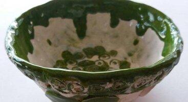 """Suaugusių keramikos dirbtuvės vakarais """"Molio kalba"""""""