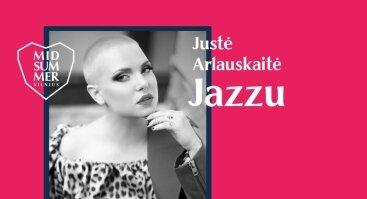 MIDSUMMER Vilnius: JAZZU