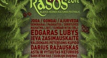 Blaivus festivalis Goloka RASOS 2017