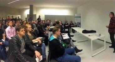 PHP programavimo kalbos pagrindų kursai