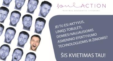Emocinio intelekto lavinimo kursas Klaipėdoje 2017 m. rudenį!