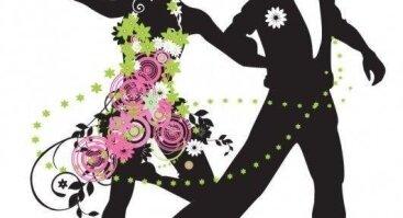 Tradicinis šokių ir pramoginės muzikos vakaras