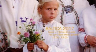 """Tarptautinis folkloro festivalis """"Baltica"""":  Augmenijos ir gyvūnijos diena"""