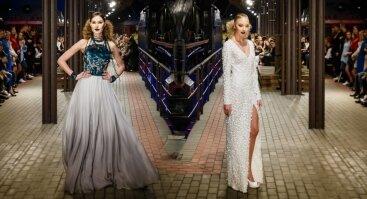 Friday Nights: Fashion Friday