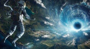 Kelionė į egzoplanetą Nidoje