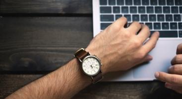 Asmeninio efektyvumo ir laiko valdymo mokymai