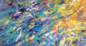 DAILĖS UŽSIĖMIMAI SUAUGUSIEMS (piešimas, tapyba, kompozicija, pastelė, akvarelė, anglis)