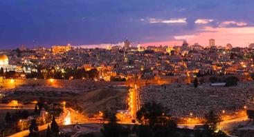Izraelio chorų koncertas