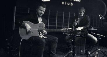 Sonder Music Project - Lotynų Amerikos muzikos projektas