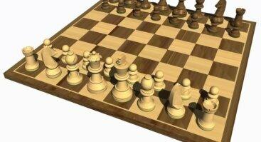 Šachmatų klubas
