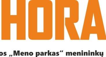 """Galerijos """"Meno parkas"""" paroda """"Choras"""""""