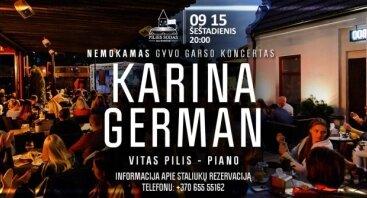 Karina German