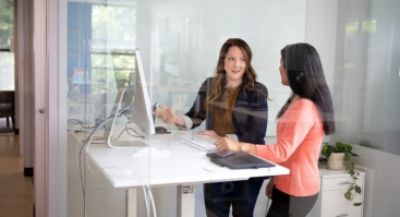 """Nuotoliniai mokymai Darbo su """"sunkiais"""" klientais ir pretenzijų valdymo ypatumai"""
