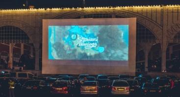 Night Sky Cinema