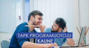 JAVA programavimo mokymai pradedantiesiems.