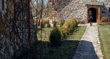 """PASKAITA """"INVESTAVIMAS Į MENO KŪRINIUS"""", EUG. SKERSTONAS"""