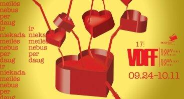 Tarptautinis Vilniaus dokumentinių filmų festivalis