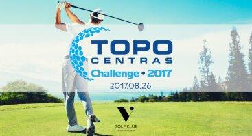 """Topo Centras"" Challenge 2017"