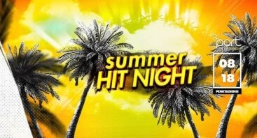 Summer HIT NIGHT