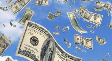 Iš kur atsiranda ir kur pradingsta pinigai?