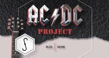 AC/DC Show