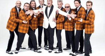 Big Al & The Jokers (Latvija-Lietuva)
