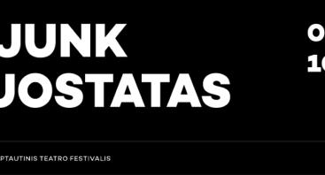 """Vilniaus tarptautinis teatro festivalis """"Sirenos 2017"""""""
