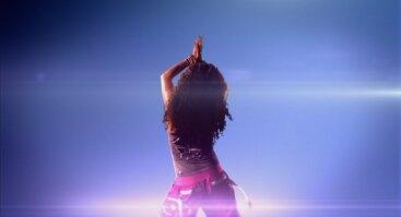 Latino dance fitness šokių pamokos moterims - sulieknėti ir pašokti!