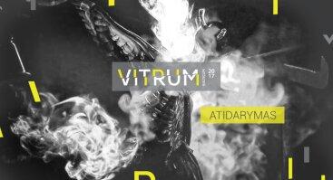 Vitrum Balticum 2017. Pinklės! | Atidarymas