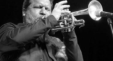 Vilnius Jazz 2017: Rob Mazurek (USA), ICP Orchestra (NL)