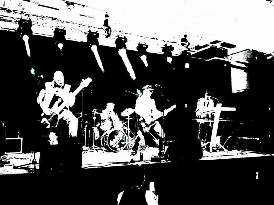The Hayleys (Fin) + Vietiniai