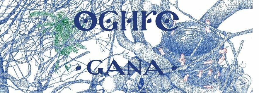 "Oghre (LV) albumo ""Gana"" pristatymas"
