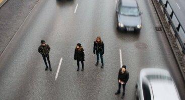 Rebel Riot / RoadKill / Overdrive Instinct / Rattlesnake