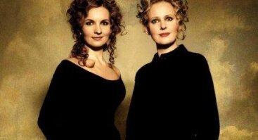 Duo Barocco: Sugrįžimas į Arkadiją