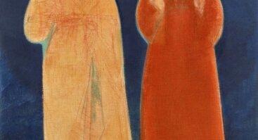 Pino Mantovani tapybos paroda
